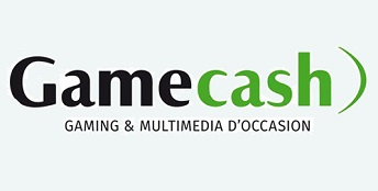 GameCash : le jeu vidéo d'occasion