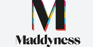MaddyNess : toute l'actualité web