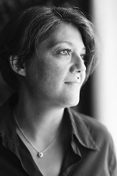 Virginie Clève, portrait photo