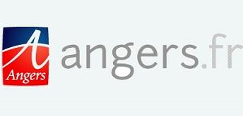 Le site de la ville d'Angers.fr