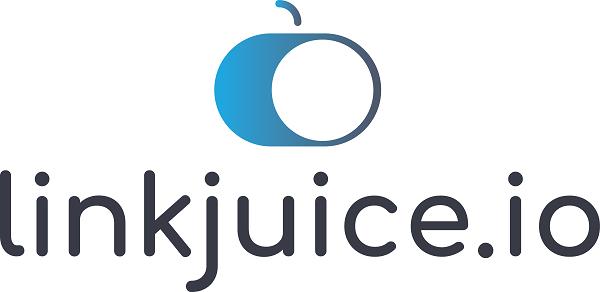 Linkjuice.IO sponsor