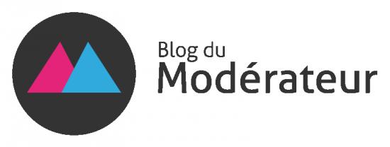 Blog du Modérateur : média des professionnels du digital