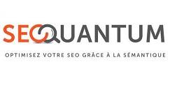 SEO Quantum : outil d'analyse sémantique