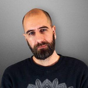 Alexandre Delbart