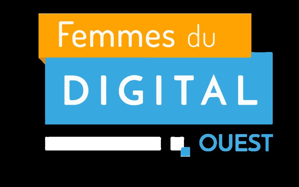 Femmes Digital de l'Ouest : collectif pour la mixité dans le numérique