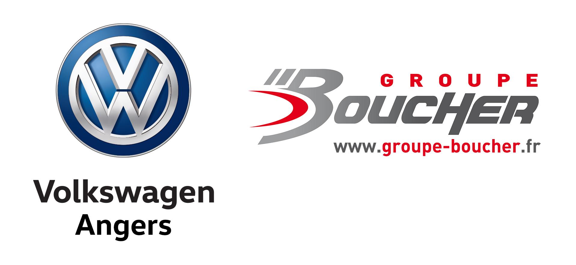 Groupe Boucher : volkwagen sur Angers