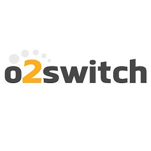 O2Switch : plateforme d'hébergement web